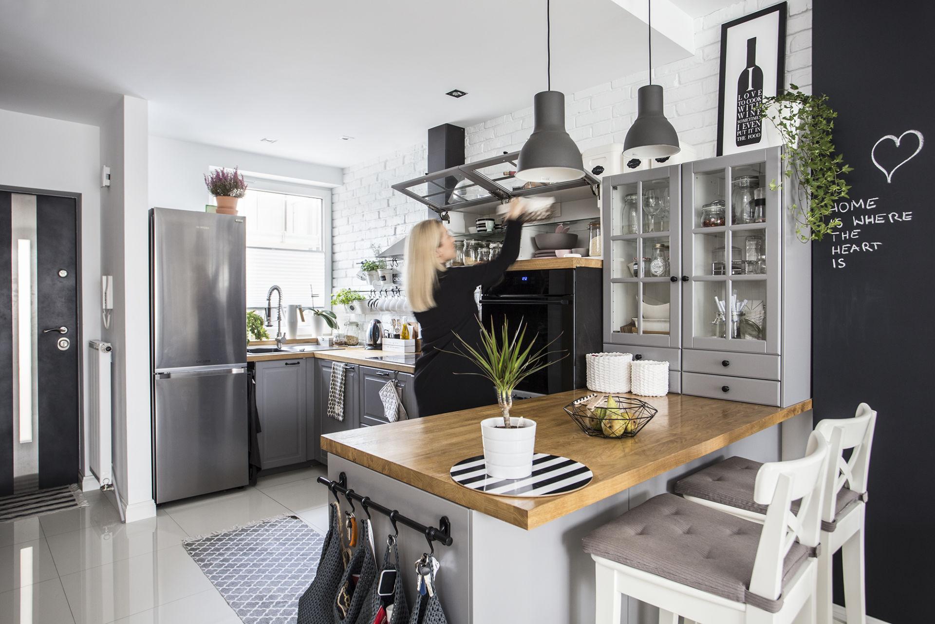 Kuchnia Moich Marzen Bez Architekta