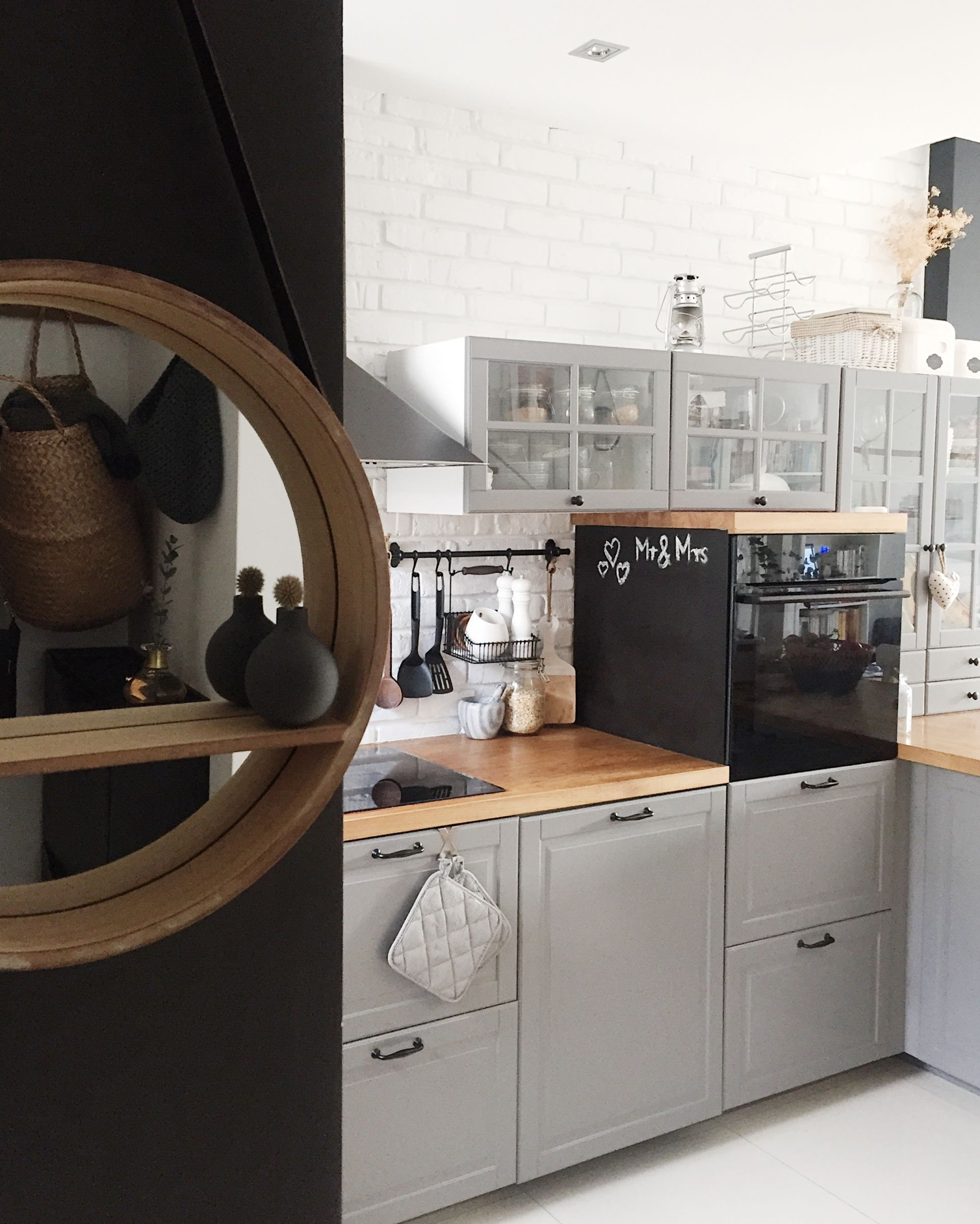 Kuchnia Ikea Bez Architekta