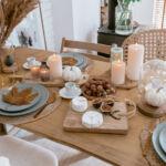 Jesienne dekoracje stołu – Wasze aranżacje
